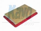 Воздушный фильтр  Фильтр воздушный HYUNDAI LANTRA 11/95-  Высота [мм]: 38 Длина [мм]: 257 Ширина (мм): 177