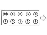 Прокладка, головка цилиндра  Прокладка ГБЦ HONDA CR-V 2.0 16V 95-02  Ширина (мм): 175 Диаметр [мм]: 84,5 Длина [мм]: 410 Толщина [мм]: 0,6 Вес [г]: 165