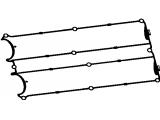 Прокладка, крышка головки цилиндра  Прокладка клапанной крышки FORD 1.6-2.0 16V ZETEC 92-00  Ширина (мм): 240 Длина [мм]: 425 Вес [г]: 80,481