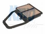 Воздушный фильтр  Фильтр воздушный HONDA CIVIC 1.6 01-  Высота [мм]: 37 Длина [мм]: 315 Ширина (мм): 200