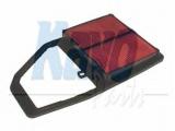 Воздушный фильтр  Фильтр воздушный HONDA CIVIC 1.4-1.7 01-  Высота [мм]: 38 Длина [мм]: 317 Ширина (мм): 199
