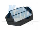Воздушный фильтр  Фильтр воздушный HONDA CIVIC VI 1.7 CTDI 02-05 (C3347)  Высота [мм]: 40 Длина [мм]: 326 Ширина (мм): 215
