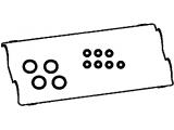 Комплект прокладок, крышка головки цилиндра  Прокладка клапанной крышки HONDA CR-V 2.0 95-02 компл.  Вес [г]: 86,892