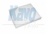 Фильтр, воздух во внутренном пространстве  Фильтр салона HONDA CIVIC VII  Высота [мм]: 30 Длина [мм]: 240 Ширина (мм): 198