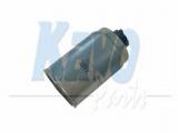 Топливный фильтр  Фильтр топливный HYUNDAI ACCENT/MATRIX/H-1 CRDI  Высота [мм]: 158 Внутренний диаметр: 84 Размер резьбы: M16 P1,5