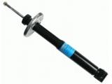 Амортизатор  Амортизатор VW PASSAT 04/88-08/96 зад.масл.(с обор.для плох.дорог  Способ крепления амортизатора: верхний стержень Способ крепления амортизатора: нижнее отверстие Вид амортизатора: давление масла Система амортизатора: двухтрубный Параметр: SXOV26X190A