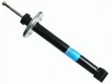 Амортизатор  Амортизатор VW PASSAT 04/88-08/96 зад.масл.  Способ крепления амортизатора: верхний стержень Способ крепления амортизатора: нижнее отверстие Вид амортизатора: давление масла Система амортизатора: двухтрубный Параметр: SXOV26X190A