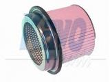Воздушный фильтр  Фильтр воздушный MITSUBISHI L300 1.6-2.4 83-00  Высота [мм]: 166 Внутренний диаметр: 134 Ширина (мм): 222