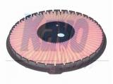 Воздушный фильтр  Фильтр воздушный MITSUBISHI COLT/LANCER 1.3 90-92  Высота [мм]: 24 Ширина (мм): 240