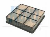 Воздушный фильтр  Фильтр воздушный MITSUBISHI COLT/LANCER 1.3-1.6  Высота [мм]: 50 Длина [мм]: 215 Ширина (мм): 205