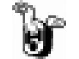 Буфер, глушитель  Крепление глушителя
