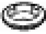 Уплотнительное кольцо, труба выхлопного газа  КРОНШТЕЙН КРЕПЛЕНИЯ ГЛУШИТЕЛЯ