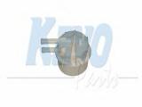Топливный фильтр  Фильтр топливный MITSUBISHI GALANT -92 /LANCER (KL124)  Высота [мм]: 73 Внутренний диаметр: 52
