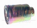 Топливный фильтр  Фильтр топливный MITSUBISHI PAJERO 2.5-2.8TD (KC46)  Высота [мм]: 141 Внутренний диаметр: 98 Размер резьбы: M20 P1,5