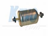 Топливный фильтр  Фильтр топливный NISSAN PRIMERA/ALMERA/MAXIMA/MICRA  Высота [мм]: 123 Внутренний диаметр 1(мм): 6 Внутренний диаметр 2 (мм): 6 Внутренний диаметр: 62