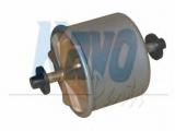 Топливный фильтр  Фильтр топливный NISSAN TERRANO I 2.4-3.0  Высота [мм]: 123 Внутренний диаметр 1(мм): 8 Внутренний диаметр 2 (мм): 8 Внутренний диаметр: 79