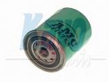 Масляный фильтр  Фильтр масляный NISSAN ALMERA /PRIMERA (OC109/1)  Высота [мм]: 100 Внутренний диаметр: 84 Размер резьбы: 3/4 - 16