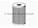 Топливный фильтр  Фильтр топливный OPEL 1.7D-3.0D  Диаметр [мм]: 71 Высота [мм]: 92 Исполнение фильтра: Фильтр-патрон