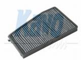 Фильтр, воздух во внутренном пространстве  Фильтр салона GM EPICA/EVANDA 03-10- угольный  Высота [мм]: 30 Длина [мм]: 287 Ширина (мм): 177