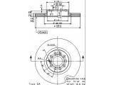 Тормозной диск  Диск тормозной AUDI A3/VOLKSWAGEN G5/PASSAT 05> передний вент.  Тип тормозного диска: с внутренней вентиляцией Диаметр [мм]: 312 Толщина тормозного диска (мм): 25 Минимальная толщина [мм]: 22 Высота [мм]: 49,5 Диаметр центрирования [мм]: 65 Материал: бумага Количество отверстий: 5 Дополнительный артикул / Доп. информация 2: с винтами