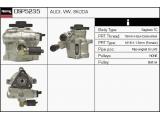 Гидравлический насос, рулевое управление    Соединительная резьба: 16mm Hose Connection Техника подключения: M16 X 1.5mm (Female) Ременной шкив: без  ремённого шкива
