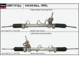 Рулевой механизм  Рейка рулевая OPEL ASTRA/ZAFIRA 1.6-2.2 98-05 с ГУР тип