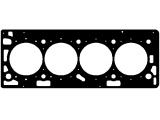 Прокладка, головка цилиндра  Прокладка ГБЦ OPEL ASTRA H/VECTRA C/ZAFIRA 1.6/1.8 Z16XER/Z16LER   Монтажная толщина [мм]: 0,65 Диаметр [мм]: 81,7
