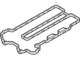 Прокладка, крышка головки цилиндра  Прокладка клапанной крышки OPEL ASTRA/CORSA 1.2/1.4 Z12XE/Z14XEP   Альтернативный ремкомплект: Elring 392.490