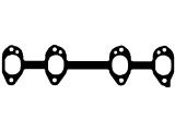Прокладка, выпускной коллектор  Прокладка выпуск.коллектора AUDI/VW/SKODA 1.6/2.0 98-
