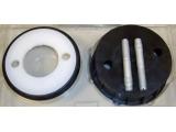 Уплотняющее кольцо, коленчатый вал; Уплотняющее кольцо  Сальник к/вала FORD FOCUS/MONDEO/TRANSIT задний в сборе с крышкой  Внутренний диаметр: 88 Внешний диаметр [мм]: 108 Ширина (мм): 10 Тип сальника вала: ASW Тип кручения: левой кручение Материал: PTFE (тефлон) / ACM (полиакрил-каучук) Защита от пыли: с пылезащитным краем Дополнительный артикул / Доп. информация 2: с монтажной оболочкой Внутренний диаметр: 88 Внешний диаметр [мм]: 108 Ширина (мм): 10 Тип сальника вала: ASW Тип кручения: левой кручение Материал: PTFE (тефлон) / ACM (полиакрил-каучук) Защита от пыли: с пылезащитным краем Дополнительный артикул / Доп. информация 2: с монтажной оболочкой