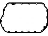 Прокладка, маслянный поддон  Прокладка поддона AUDI/VW 2.4/2.7/2.8 нижняя 95-05  Сторона установки: снизу