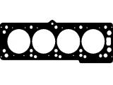 Прокладка, головка цилиндра  Прокладка ГБЦ OPEL ASTRA/ZAFIRA 2.0 Z20LEL/R/T 00-  Монтажная толщина [мм]: 1,2 Диаметр [мм]: 87,7 только в соединении с: ZKS: 803.010