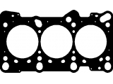 Прокладка, головка цилиндра  Прокладка ГБЦ AUDI/VW 2.8 30V 95-05  Монтажная толщина [мм]: 1,2 Диаметр [мм]: 83,5 Конструкция прокладка: Прокладка металлическая уплотняющая только в соединении с: ZKS: 130.850