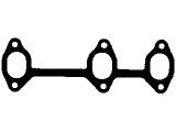 Прокладка, выпускной коллектор  Прокладка выпуск.коллектора AUDI 2.6/2.8 V6 91-00