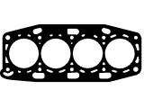 Прокладка, головка цилиндра  Прокладка ГБЦ MITSUBISHI LANCER/COLT IV/GALANT 1.6,1.8 4G92/4G93   Толщина [мм]: 1,2 Диаметр [мм]: 82,6 только в соединении с: ZKS: 709.270