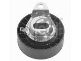 Натяжной ролик, ремень ГРМ  Ролик ремня ГРМ FORD ESCORT/MONDEO 1.6-2.0 92-00  Ширина (мм): 30 Внешний диаметр [мм]: 86 Вес [кг]: 0,35 необходимое количество: 1