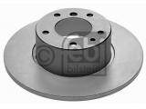 Тормозной диск  Диск тормозной BMW E34 518-525TDS 88-97 передний не вент.  Ширина (мм): 77 Внешний диаметр [мм]: 302 Ø фаски 2 [мм]: 120 Материал: Чугун Количество отверстий: 5 Тип тормозного диска: полный Сторона установки: передний мост Толщина тормозного диска (мм): 12 Вес [кг]: 6,3 необходимое количество: 2
