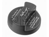 Крышка, заливная горловина  Крышка маслозаливной горловины  Цвет: черный Материал: полимерный материал Вес [кг]: 0,04 необходимое количество: 1
