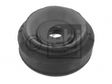 Опора стойки амортизатора  Опора амортизатора AUDI 80 пер.  Толщина [мм]: 37 Внутренний диаметр: 14 Материал: резина/металл Сторона установки: передний мост Маркировка цвета: зеленый Вес [кг]: 0,246 необходимое количество: 2