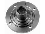 Ступица колеса    Внешний диаметр [мм]: 40 Ø фаски 2 [мм]: 100 Количество отверстий: 4 Вес [кг]: 1,43 необходимое количество: 2