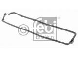 Прокладка, крышка головки цилиндра  Прокладка клапанной крышки FORD MONDEO I/II  Материал: резина Вес [кг]: 0,073 необходимое количество: 1