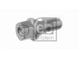 Болт для крепления колеса  Болт крепления колеса OPEL M12x1.5x47.5x22x17  Длина [мм]: 47,5 Внешний диаметр [мм]: 22,3 Внешняя резьба [мм]: M 12 x 1,5 Длина резьбы [мм]: 22 Качество / класс: 10.9 Ширина зева гаечного ключа: 17 Профиль головки болта: Внешний шестигранник Материал: сталь Поверхность: оцинкованный Длина [мм]: 22 Сторона установки: передний мост Сторона установки: задний мост Вес [кг]: 0,06
