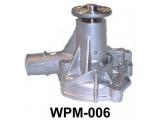 Водяной насос  Насос водяной MITSUBISHI L300/COLT/LANCER 1.2-1.6 -94