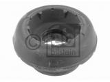 Опора стойки амортизатора  Опора амортизатора VW GOLF III/PASSAT 94-97/SHARAN пер.  Материал: резина/металл Сторона установки: передний мост Вес [кг]: 0,322