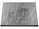 Фильтр, воздух во внутренном пространстве  Фильтр салона AUDI A3/TT 96-/SKODA OCTAVIA 96-/VW G3/G4/PASSAT  Длина [мм]: 273 Ширина (мм): 207 Толщина [мм]: 26 Материал: бумага Вес [кг]: 0,113 необходимое количество: 1