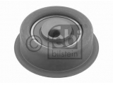 Натяжной ролик, ремень ГРМ  Ролик ремня ГРМ MITSUBISHI PAJERO 2.4 TD  Ширина (мм): 19 Внешний диаметр [мм]: 55 Вес [кг]: 0,2 необходимое количество: 1