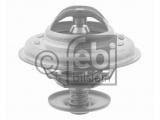 Термостат, охлаждающая жидкость  Термостат BMW E39 2.0-3.0 95-00  Точка включения [°С]: 92 Вес [кг]: 0,095 необходимое количество: 1