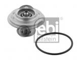 Термостат, охлаждающая жидкость  Термостат BMW E30/E36/E34 1.6-2.8 90-00  Точка включения [°С]: 92 Вес [кг]: 0,1 необходимое количество: 1