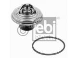 Термостат, охлаждающая жидкость  Термостат BMW E39 2.5 96-03  Точка включения [°С]: 80 Вес [кг]: 0,11 необходимое количество: 1