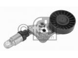 Натяжитель ремня, клиновой зубча  Натяжитель ремня приводного OPEL ASTRA G/VECTRA B 2.0D (с роликом  Ширина (мм): 24,4 Внешний диаметр [мм]: 90 Вес [кг]: 0,72 необходимое количество: 1